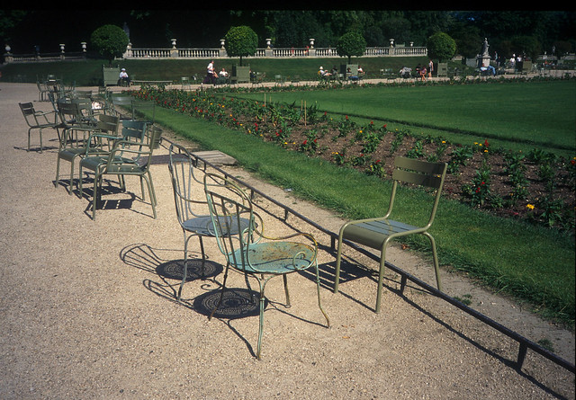 jardin du luxembourg flickr photo sharing. Black Bedroom Furniture Sets. Home Design Ideas