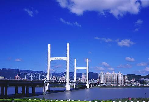 J510台北重陽大橋