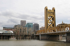 Tower Bridge Sacramento 3052
