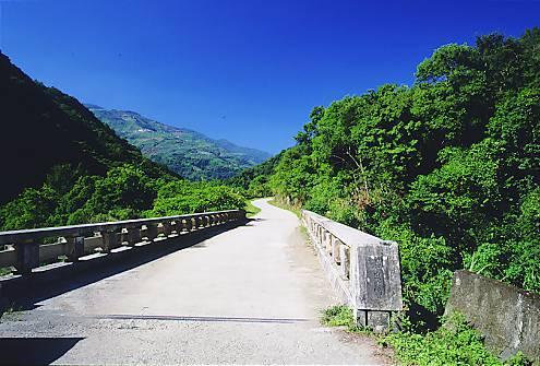 Y679紅香溫泉橋