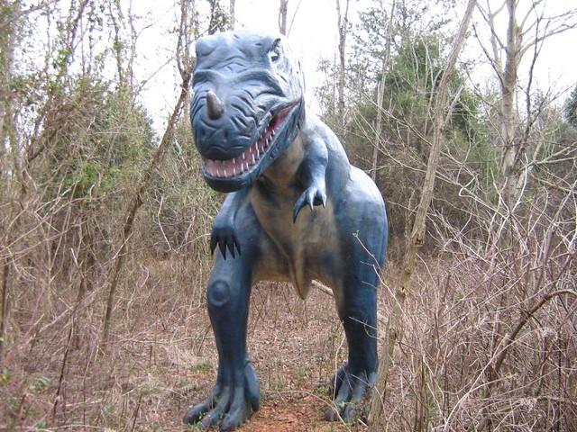 Dinosaur World Ky 61 Flickr Photo Sharing