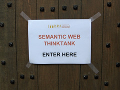 semantic web think tank | by pshab