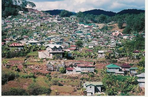 Sagada Philippines