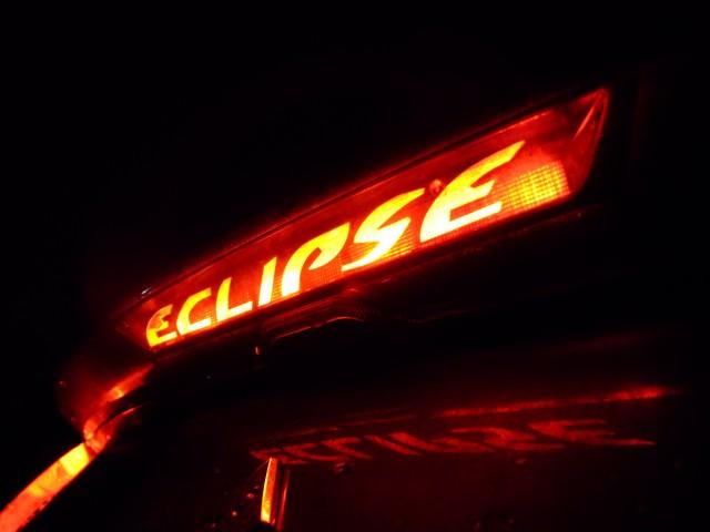 Mitsubishi Eclipse Emblem 2006 Mitsubishi Eclipse by t