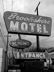 Brookshire Motel