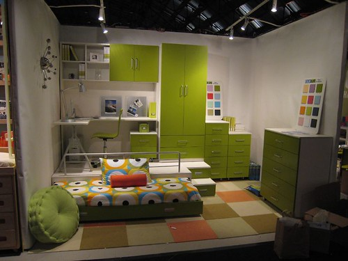 Color & Life at CA Boom Design Show
