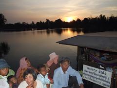 Cambodia - Koh Kong Travels