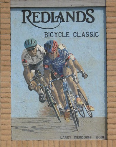 Redlands Classic by cyclotourist