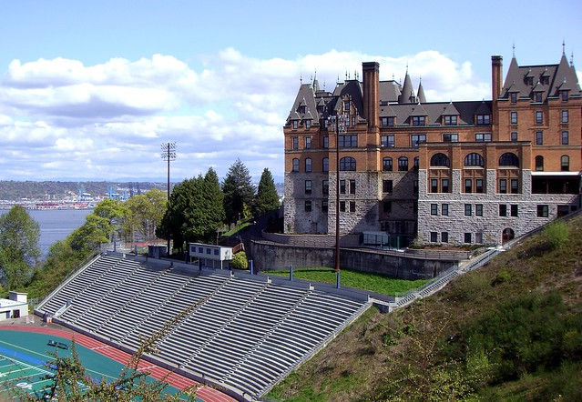 Stadium High School | has a fascinating history: www ...