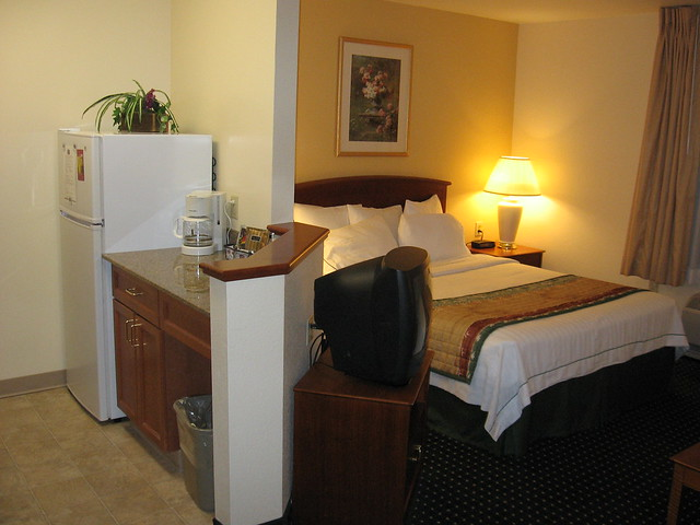 TownePlace Suites Marriot, Littleton, CO