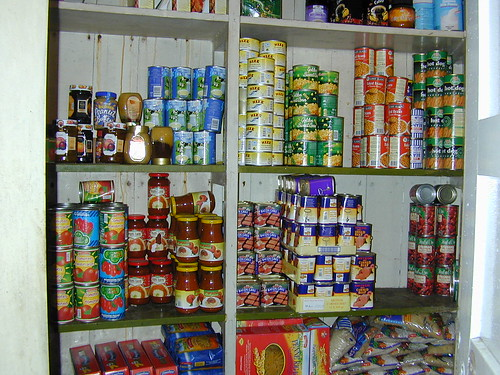 sealand-pantry