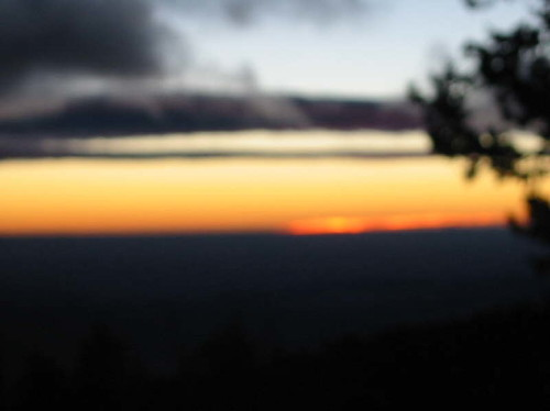 morning winter vacation mountain newmexico january sandia