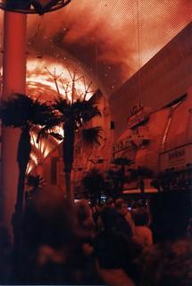 Fremont Street Experience, Las Vegas