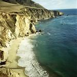 Big Sur Coastline, California - United States