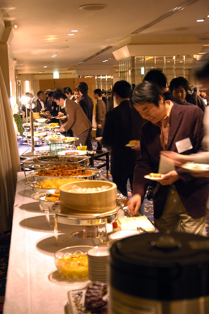 Photo:IT技術者新春の集い 2007, サンプラザ By yuichi.sakuraba