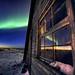 Northern Window by hoskarsson
