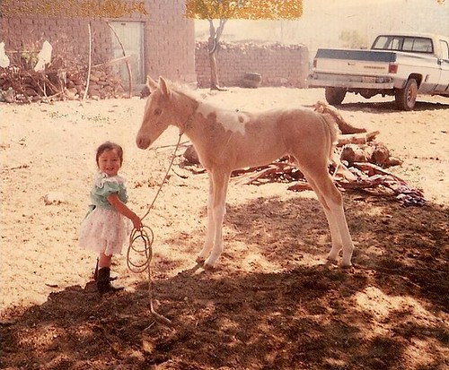 My little Pony... circa 1989