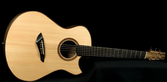 fan fret guitars the acoustic guitar forum. Black Bedroom Furniture Sets. Home Design Ideas