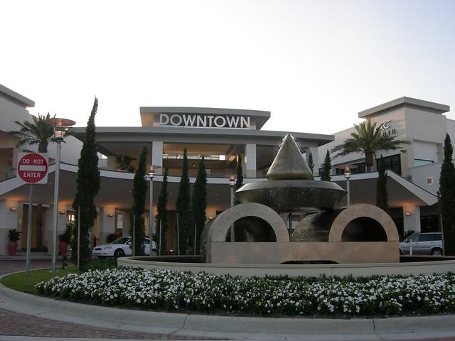 Palm Beach Gardens Mall Mar 2007 Flickr Photo Sharing
