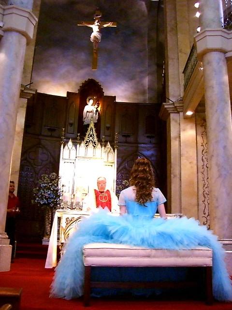 Quincea 241 Era Monterrey Mexico In Mexico When Catholic