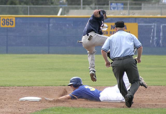 Baseball Fresno