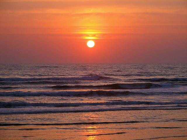 Sunrise Daytona Beach Shores Fl