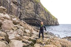 Cedric @ Tvøroyri - Suðuroy