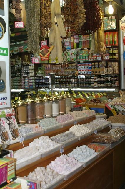 Spice Market (Mısır Çarşısı) Istanbul  Flickr - Photo Sharing!
