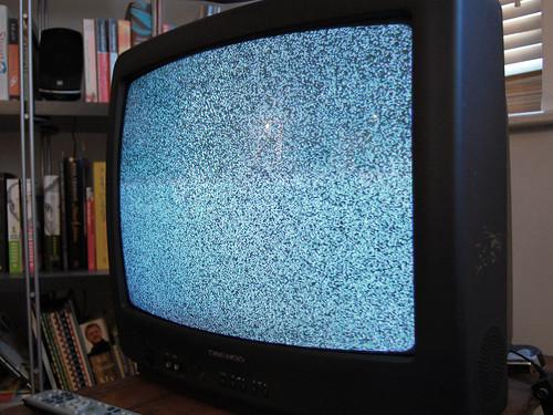 Static TV 2