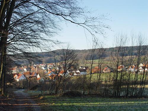 DSC00899  ..Schwendt, unser Urlaubsort