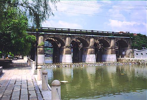 L287牛欄河東安橋