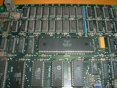 server(0.0), random-access memory(0.0), display device(0.0), personal computer hardware(1.0), microcontroller(1.0), motherboard(1.0), computer hardware(1.0), electronic engineering(1.0),
