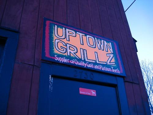 uptown grillz