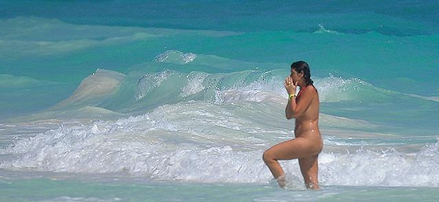 Cabanas Copal Nude 37