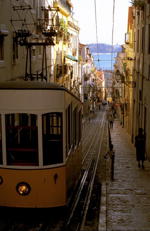 Lisbon road