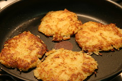 meal, breakfast, frying, fried food, crab cake, cutlet, fritter, food, dish, cuisine, potato pancake, fast food,