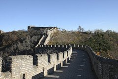 The Great Wall (Mutianyu) 4