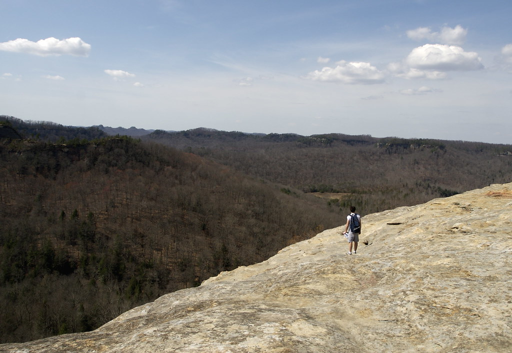 Hotels Close To Red River Gorge