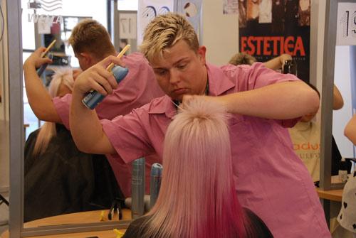 Hairdresser from Flickr via Wylio