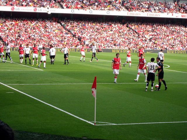 Image Result For Tottenham Vs Fulham