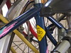 Bike Stickets