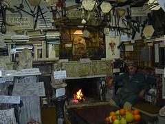 The Shop Of Marmoraro