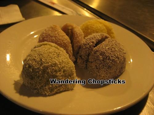 Phoenix Food Boutique - Alhambra 4