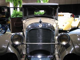 1927 Studebaker President Limousine