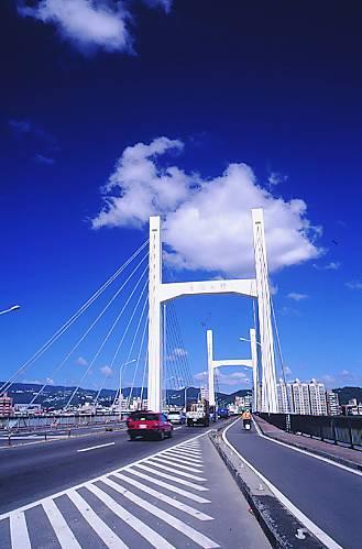 J512台北重陽大橋