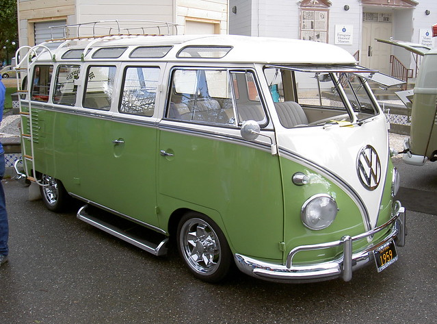 1959 vw microbus 23 window flickr photo sharing