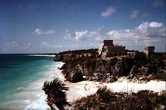 Mexico,Tullum's Ruin