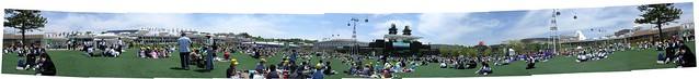 Photo:EXPO2005 地球広場 パノラマ By digital_studio_japan