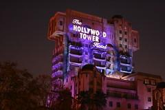 Disneyland and Disney's California Adventure.  March 2007