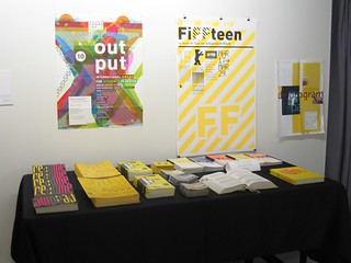 FiFFteen Exhibition - Otis Design Los Angeles